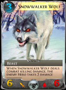 Snowwalkerwolf