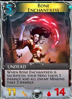 Boneenchantress