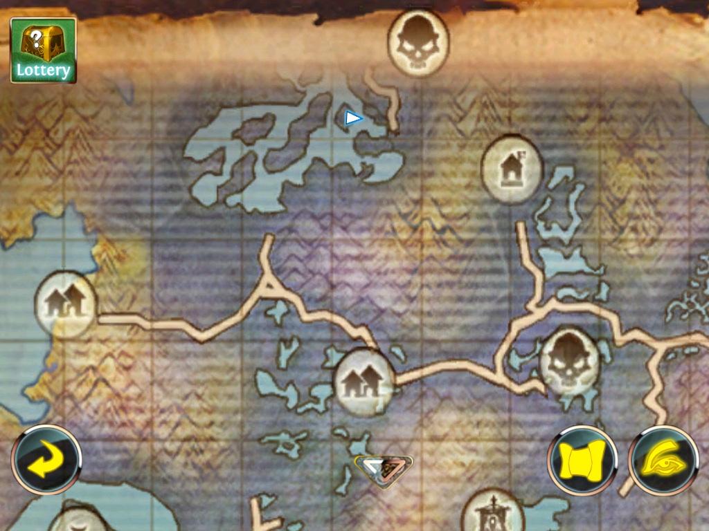 SandyDogSwampMap