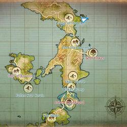 Karla map