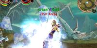 Arkan's Field