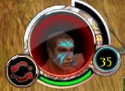 Earth Tattooed Striker Profile