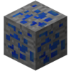 Lapislazulioreblock