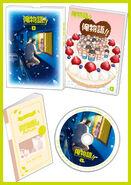 DVD-BD 8 Package