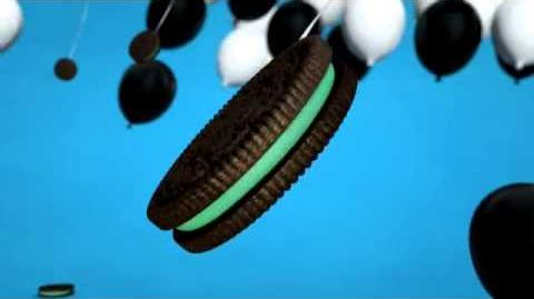 Oreo Dare To Wonder