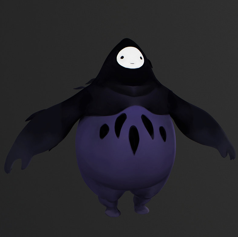 Image Naru Model Png Ori And The Blind Forest Wiki