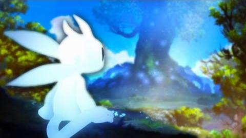 TRUE INTENTIONS REVEALED Ori And The Blind Forest 5 (END)
