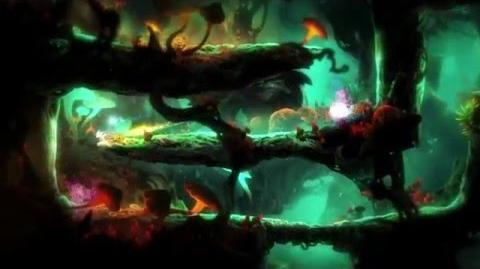 Ori and The Blind Forest Definitive Edition Trailer-1