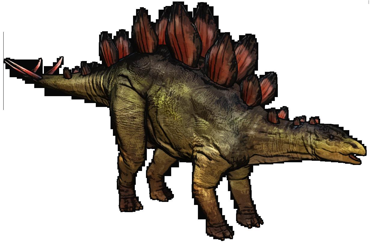 Stegosaurus   Orion: Dino Horde Wiki   FANDOM powered by Wikia