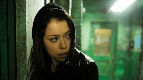 ORPHAN BLACK NEW Episode April 6 BBC AMERICA
