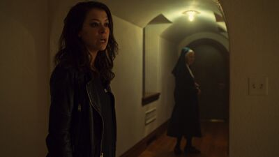 Orphan Black - 504 - Let the Children & the Childbearers Toil 3615