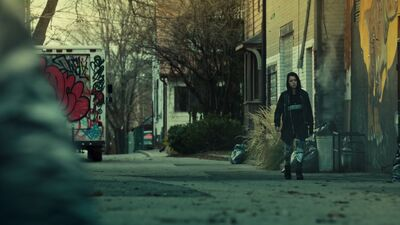 Orphan Black - 406 - The Scandal of Altruism 5089