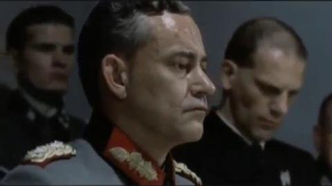 Hitler rants again Osawari Island Daily Reward