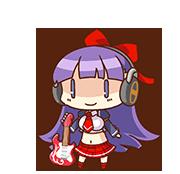 Chiko Kuchiki chibi