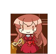 Scarlet Chibi