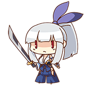 Miyo chibi