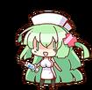 Nurse chibi
