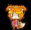 Izumo chibi