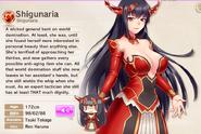 Shigunaria Album