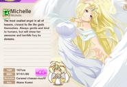 Michelle Album Entry