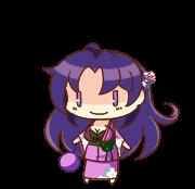 Mikami Nazuna chibi