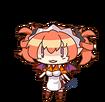 Ririko Yugawara Chibi