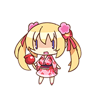 Inatsuki Rimi chibi
