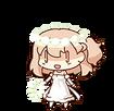 Yotsuha Kuroba Chibi
