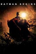 Batman Begins Poster 4