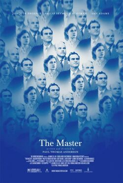 The Master-poster