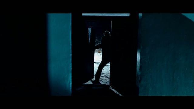 THE DOOR - Short Film