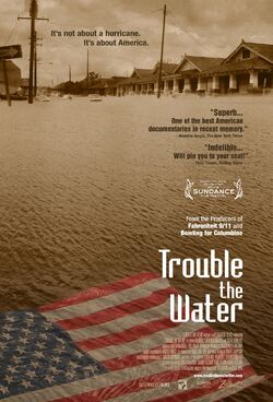 TroubleWater 001