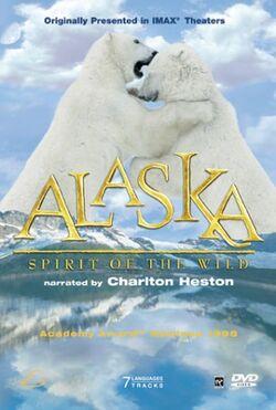 AlaskaSpiritWild 001