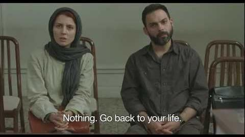 A SEPARATION official movie trailer in HD!