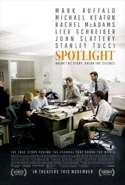 Spotlight 001