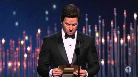 """Skyfall"" and ""Zero Dark Thirty"" winning the Oscar® for Sound Editing"