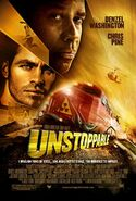 Unstoppable 018