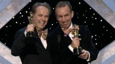 Wallace & Gromit in The Curse of the Were-Rabbit Wins Animated Feature 2006 Oscars