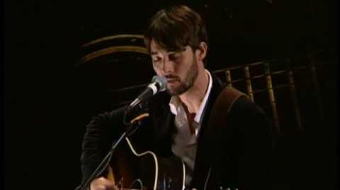 CRAZY HEART - Ryan Bingham Performs The Weary Kind-0