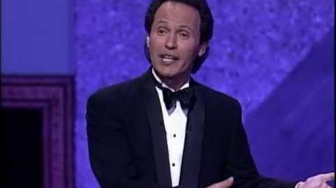 Billy Crystal's Opening Monologue 1990 Oscars