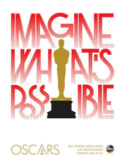 Oscars2015Poster