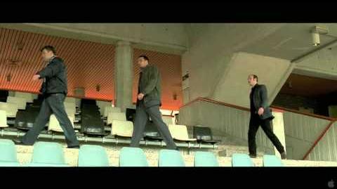 Bullhead Trailer (HD)
