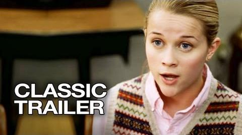 Election (1999) Official Trailer 1 - Reese Witherspoon Movie HD