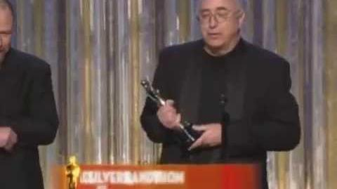 Ray and The Incredibles Win Sound Awards 2005 Oscars