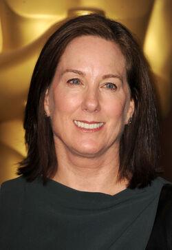 KathleenKennedy