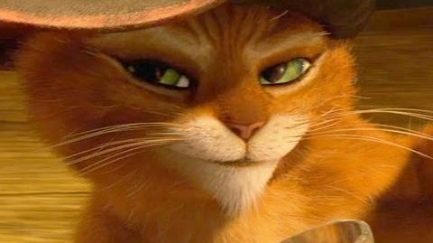 Puss In Boots Trailer 3 Official 2011 HD - Antonio Banderas, Salma Hayek