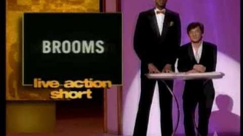 Jackie Chan and Kareem Abdul-Jabbar Present Short Film Oscars®