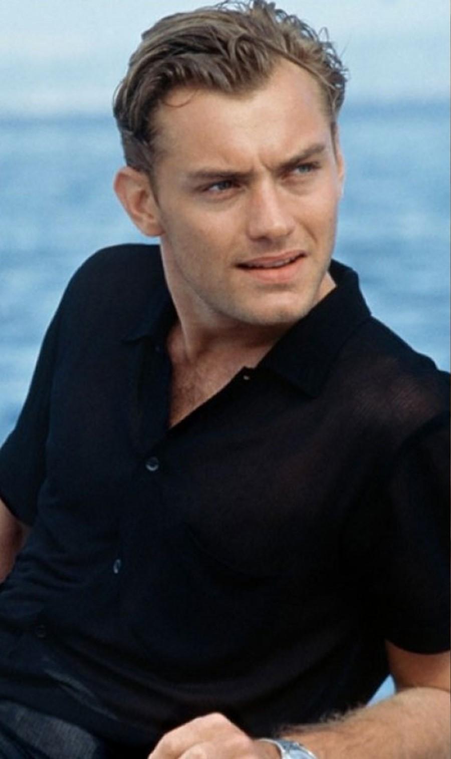 Jude Law | Oscars Wiki...