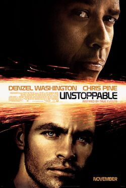 Unstoppable 016