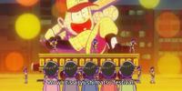Episode 17: Jyushimatsu Festival